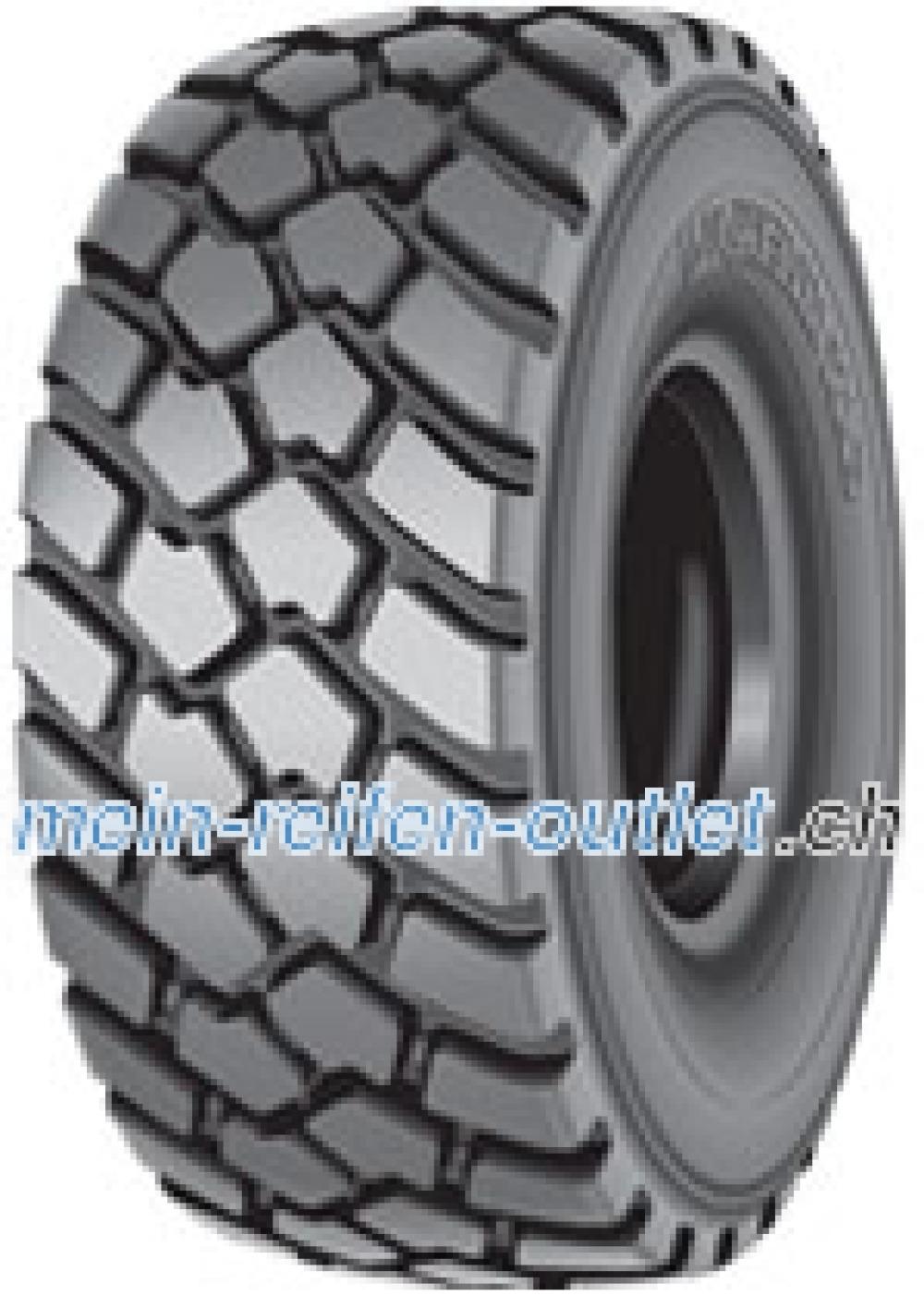 Michelin XLD L3 ( 650/65 R25 TL Doppelkennung 23.5R25 , Tragfähigkeit * )