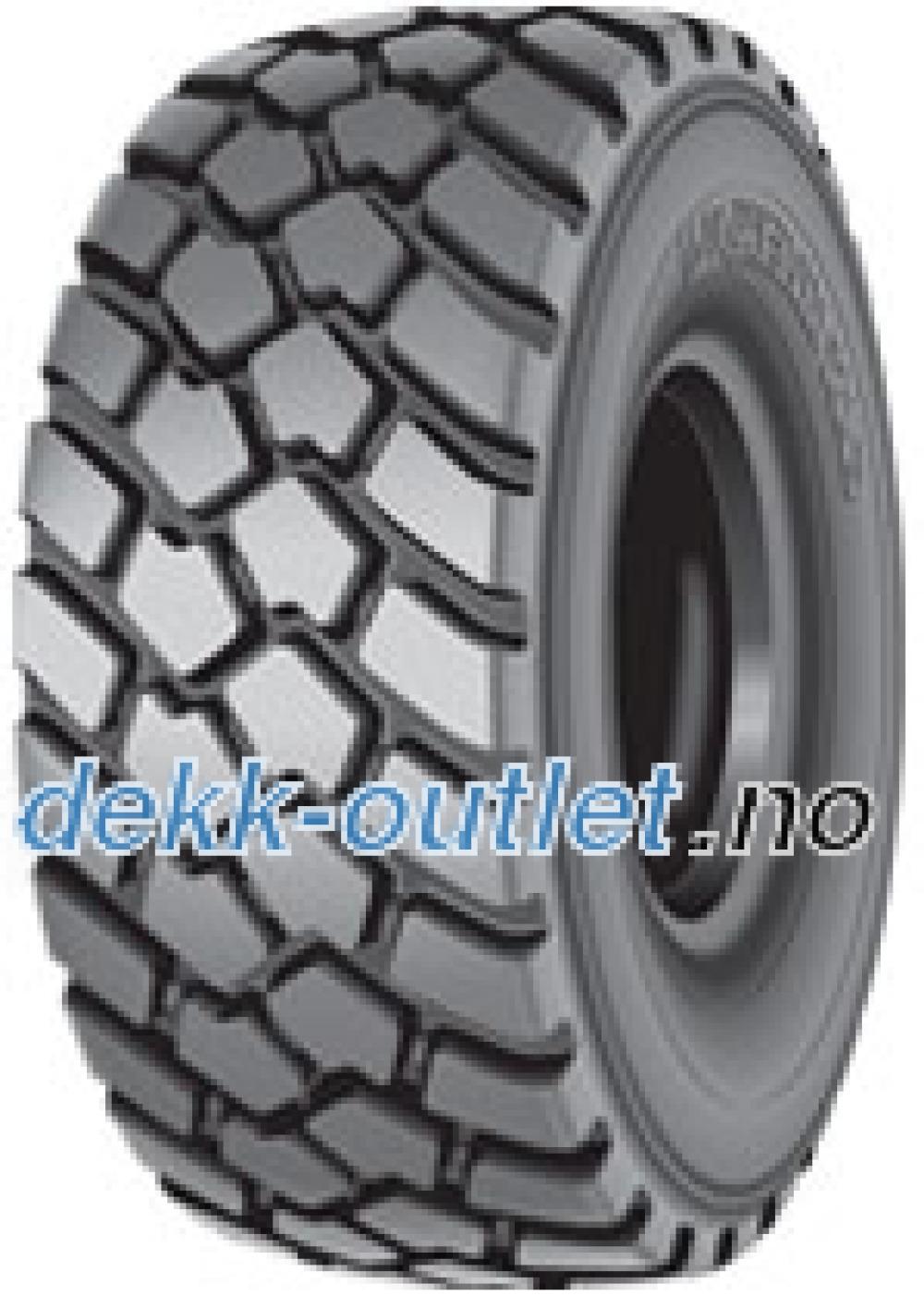 Michelin XLD L3 ( 650/65 R25 TL dobbel merking 23.5R25 , Tragfähigkeit * )
