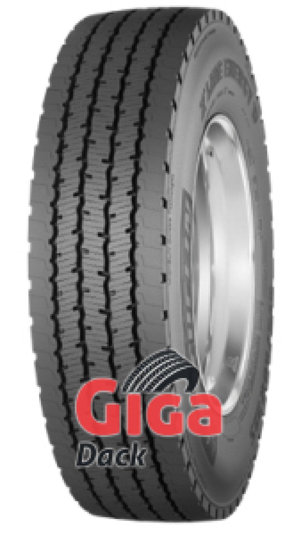 Michelin X Line Energy D ( 295/60 R22.5 150/147K )