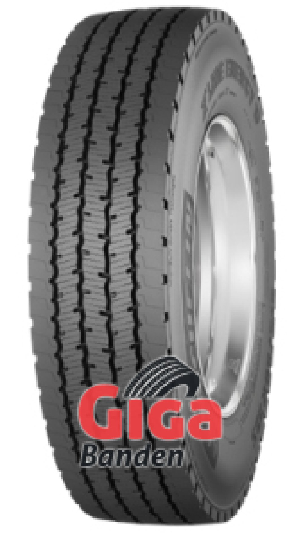 Michelin X Line Energy D ( 315/70 R22.5 154/150L )