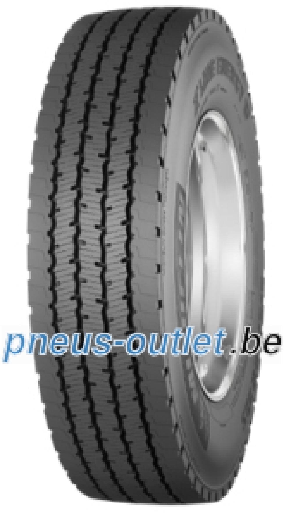 Michelin X Line Energy D ( 315/60 R22.5 152/148L )