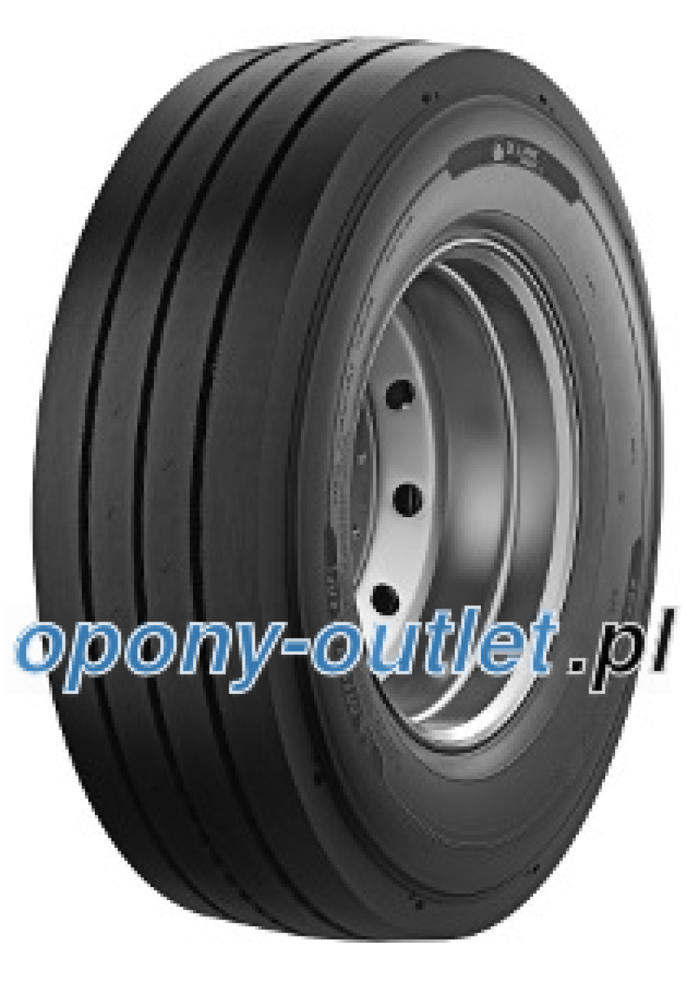 Michelin X Line Energy T ( 385/55 R22.5 160K )