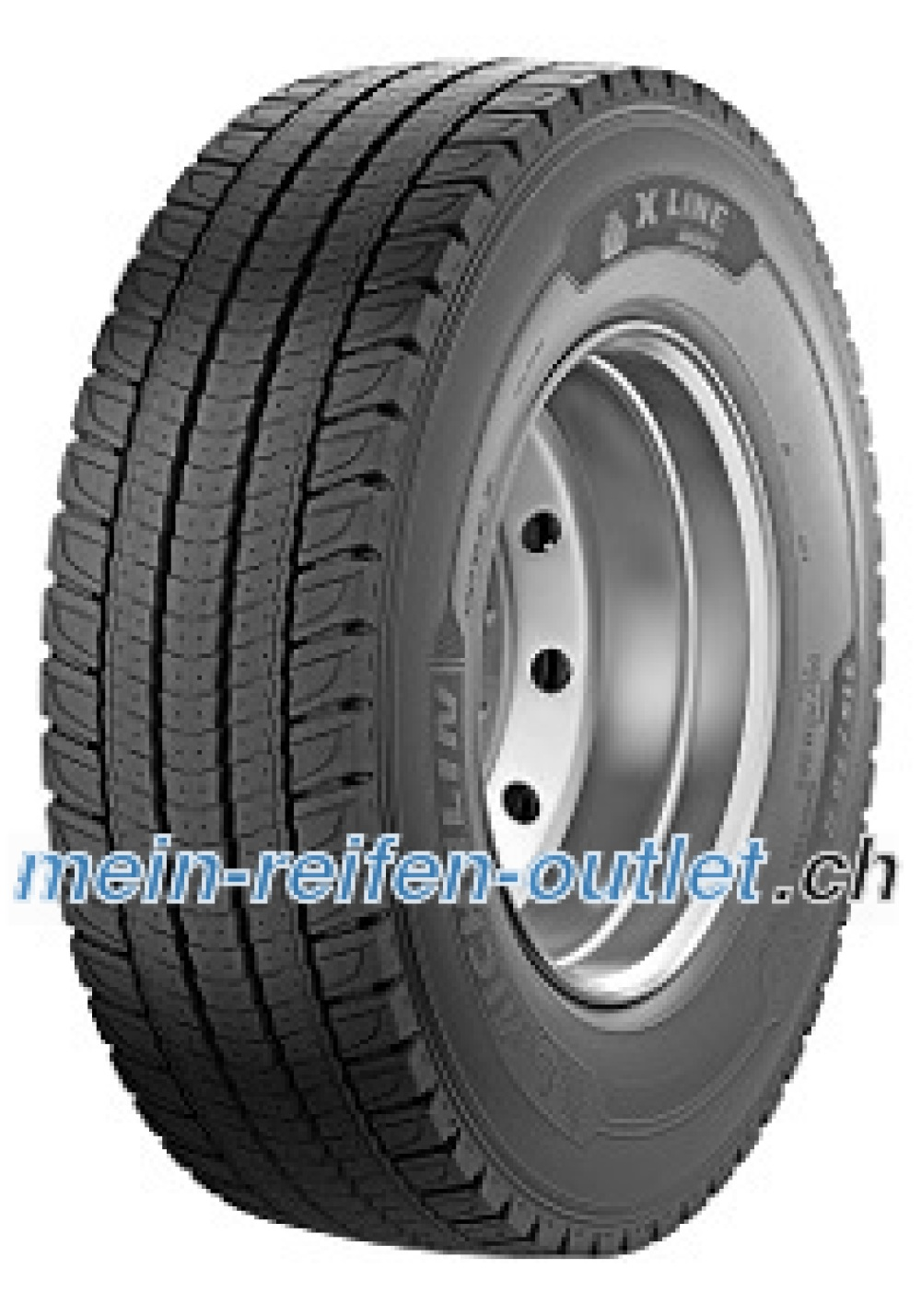Michelin X Line Energy Z ( 295/60 R22.5 150/147L )
