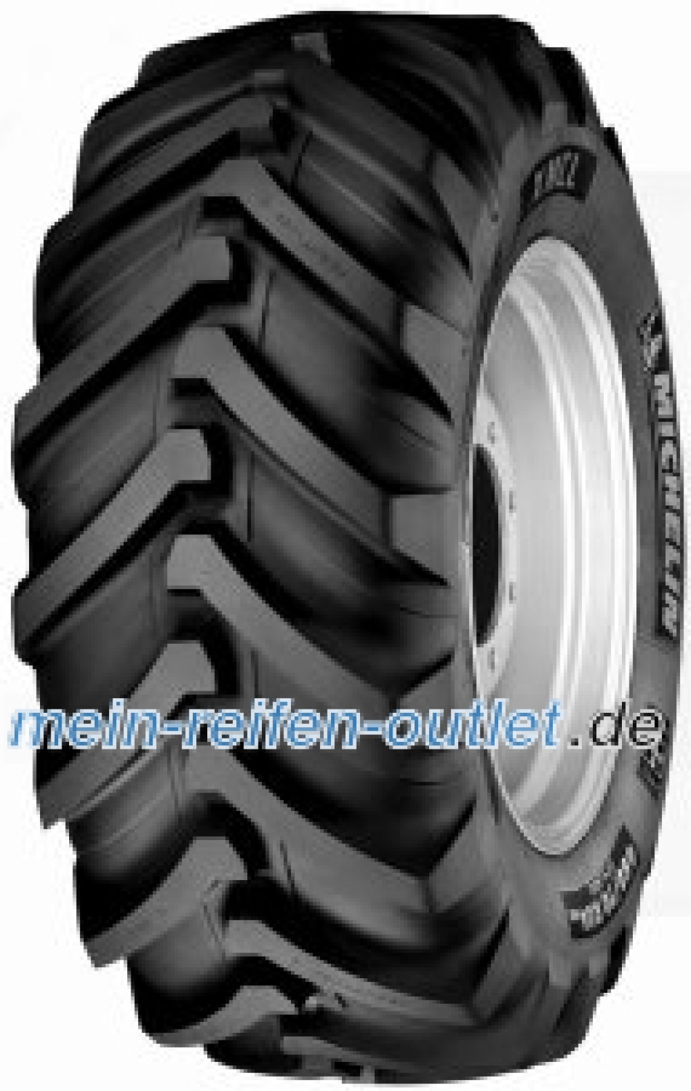 Michelin XMCL ( 500/70 R24 164A8 TL Doppelkennung 19.5 LR24 164B )