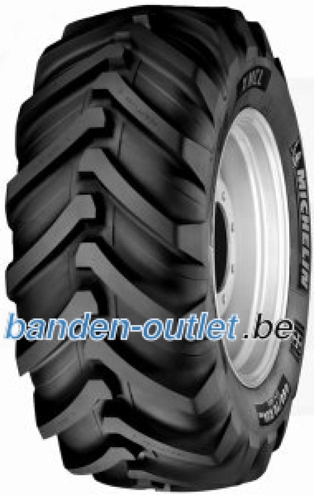 Michelin XMCL ( 460/70 R24 159A8 TL Dubbel merk 17.5 R24 159B )