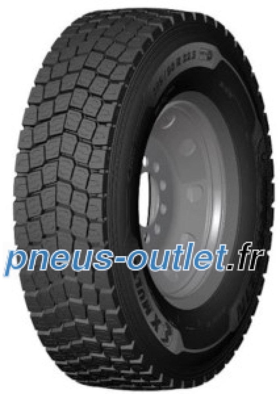 Michelin X Multi D ( 215/75 R17.5 126/124M )