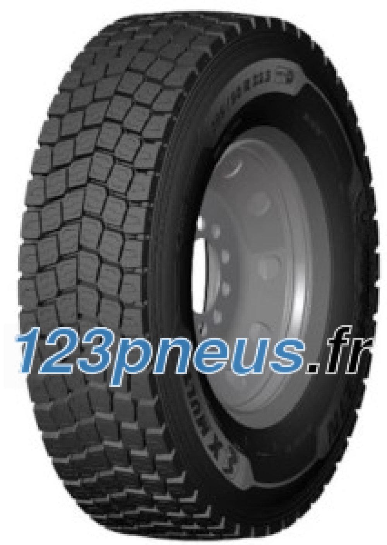 Michelin X Multi D ( 265/70 R17.5 140/138M )