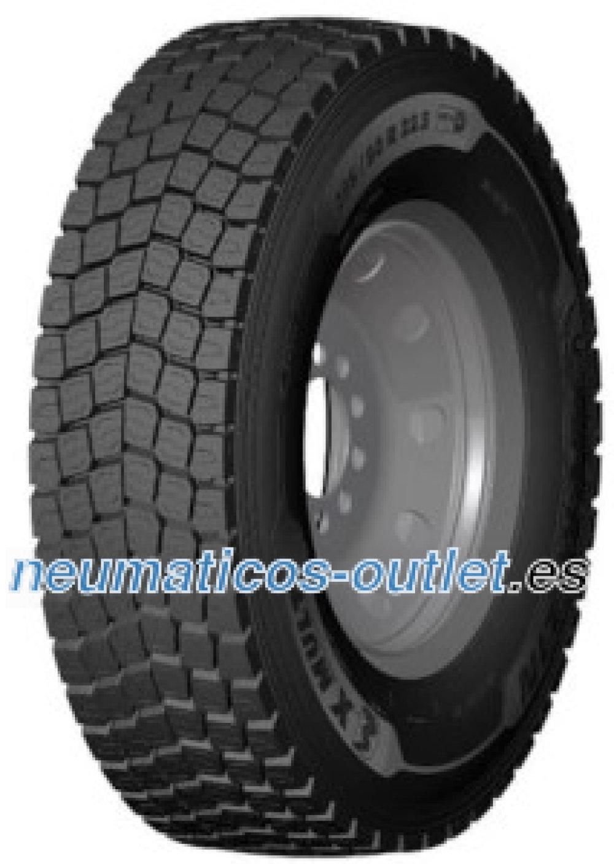 Michelin X Multi D ( 205/75 R17.5 124/122M )