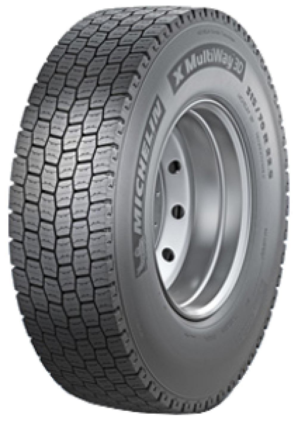 Michelin X Multiway 3D XDE ( 315/70 R22.5 154/150L )