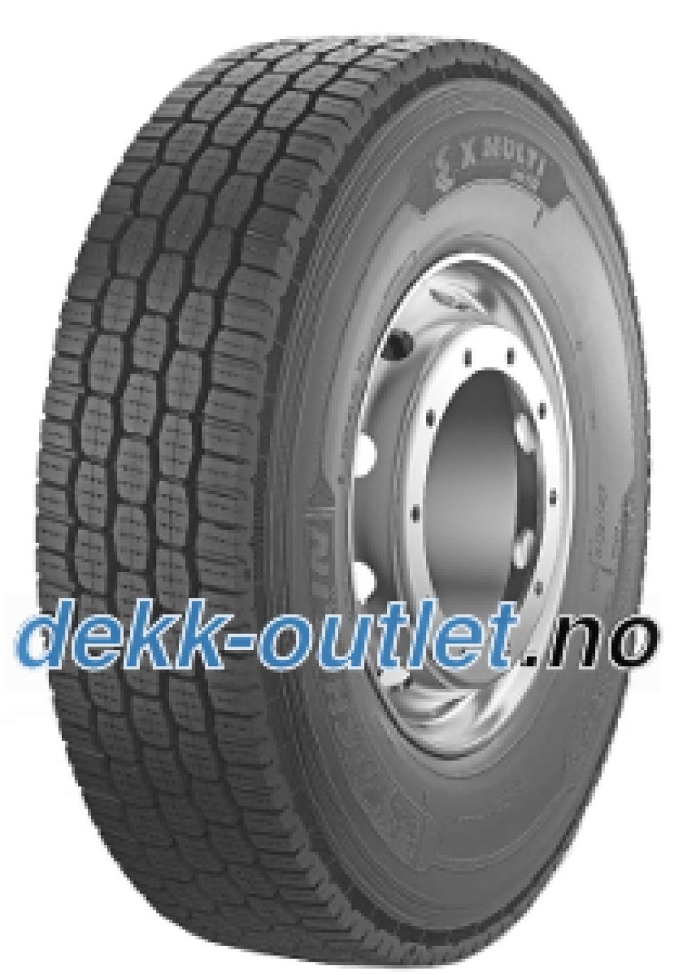 Michelin X Multi Winter Z ( 295/80 R22.5 154/149L )