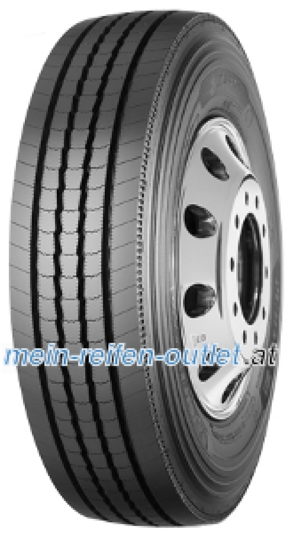 Michelin X Multi Z ( 11 R22.5 148/145L )