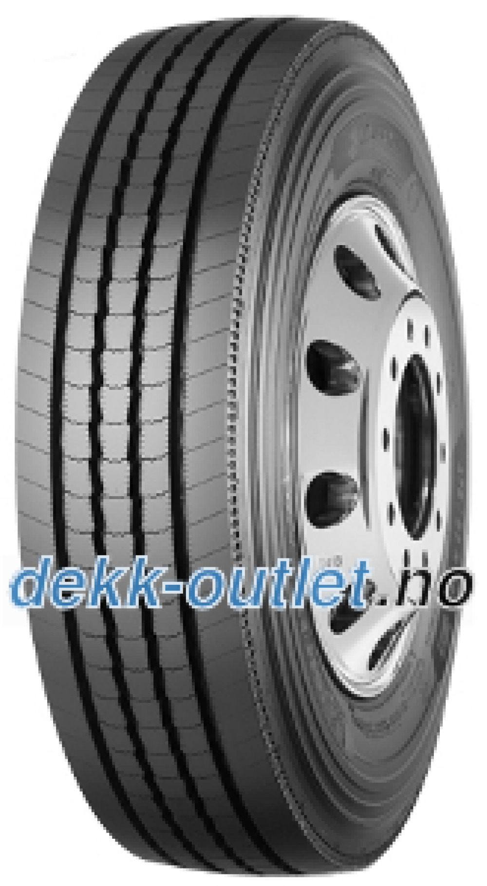 Michelin X Multi Z ( 245/70 R17.5 136/134M )