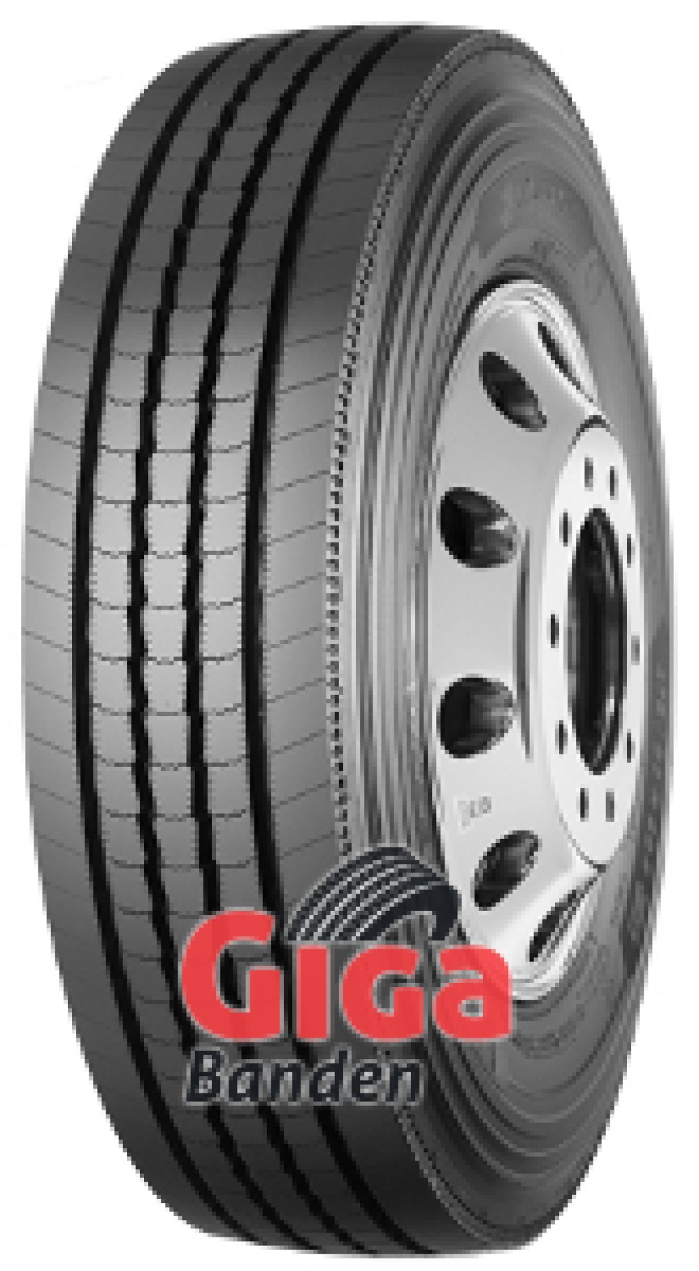 Michelin X Multi Z ( 265/70 R17.5 140/138M )