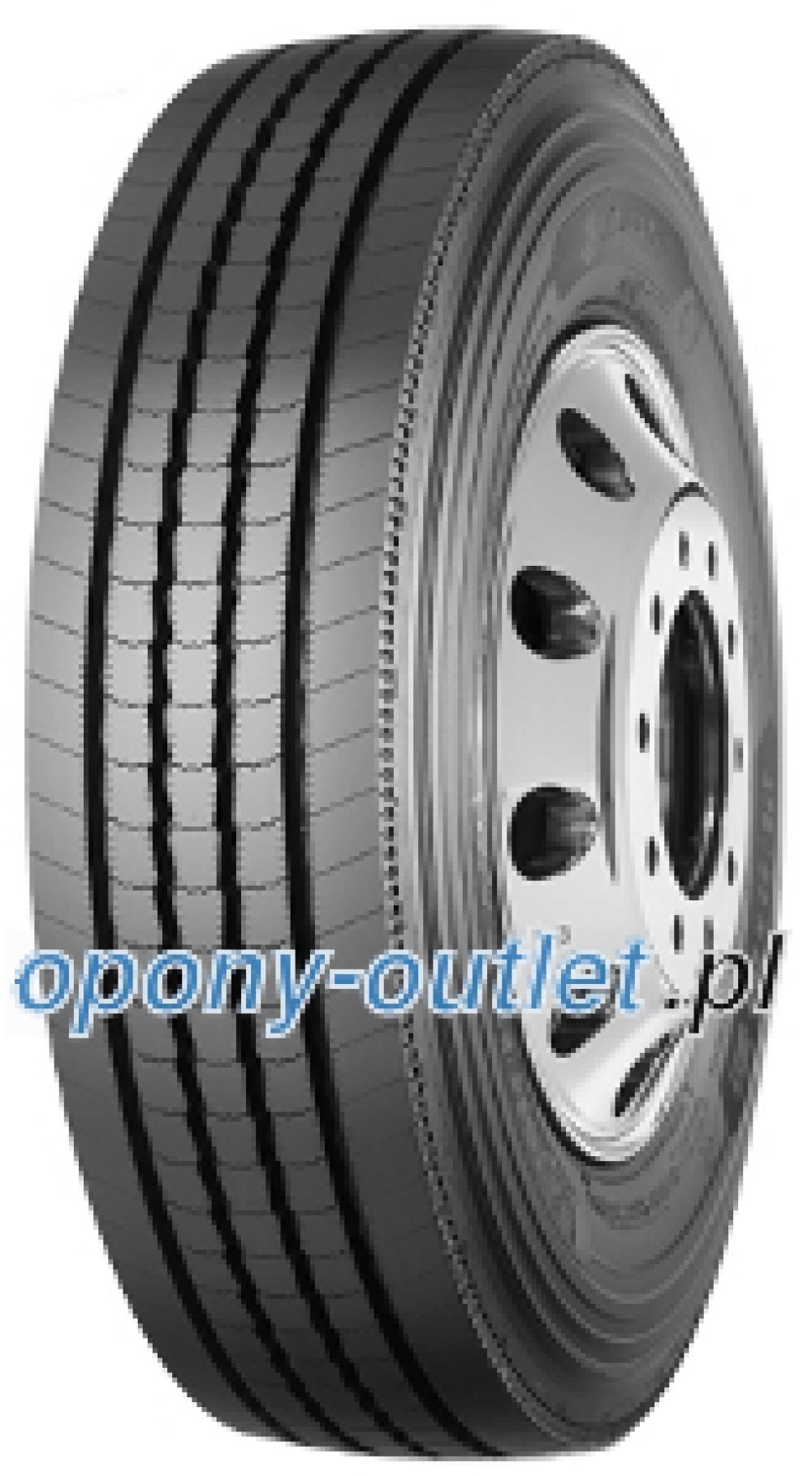 Michelin X Multi Z ( 225/75 R17.5 129/127M )