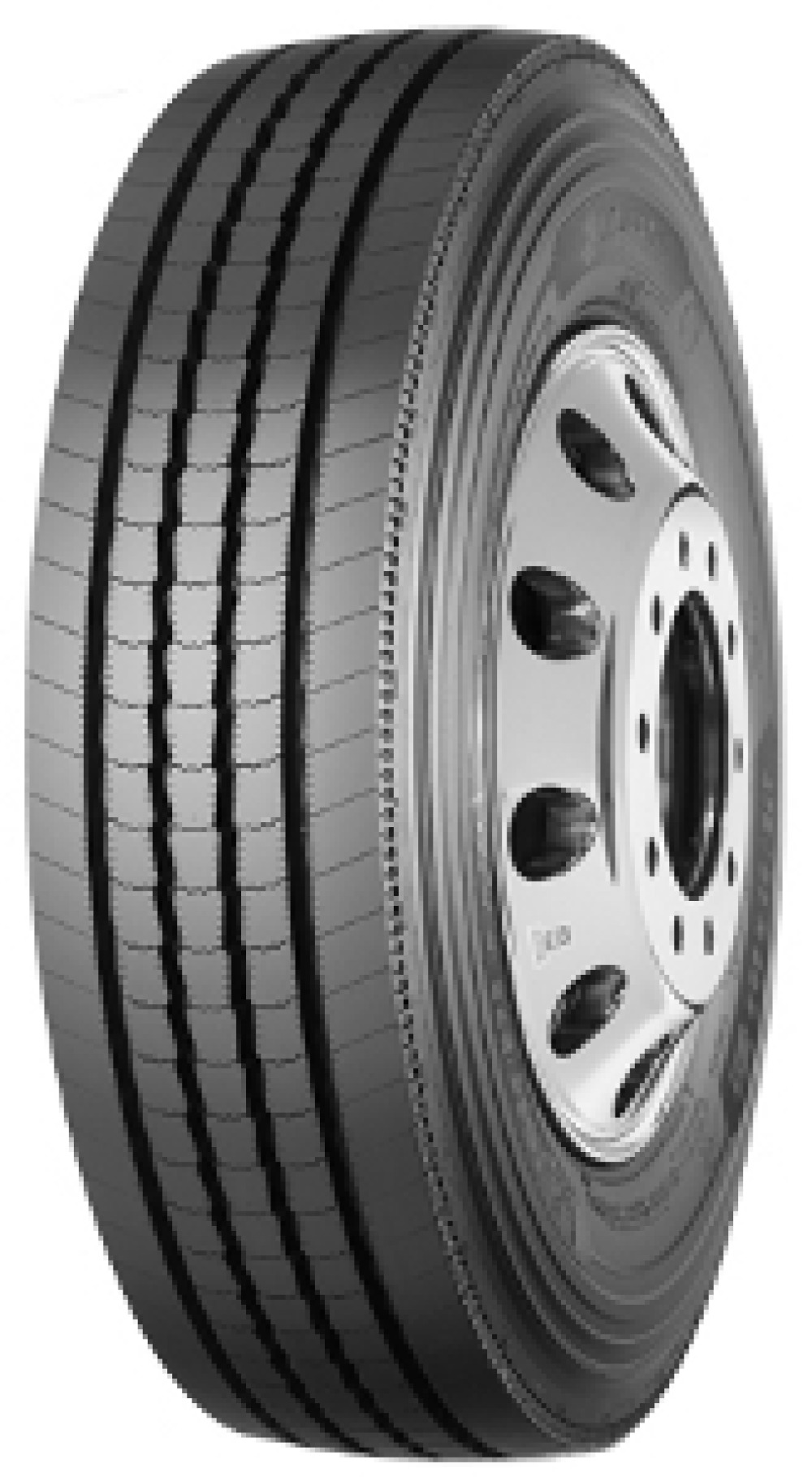 Michelin X Multi Z ( 265/70 R19.5 140/138M )