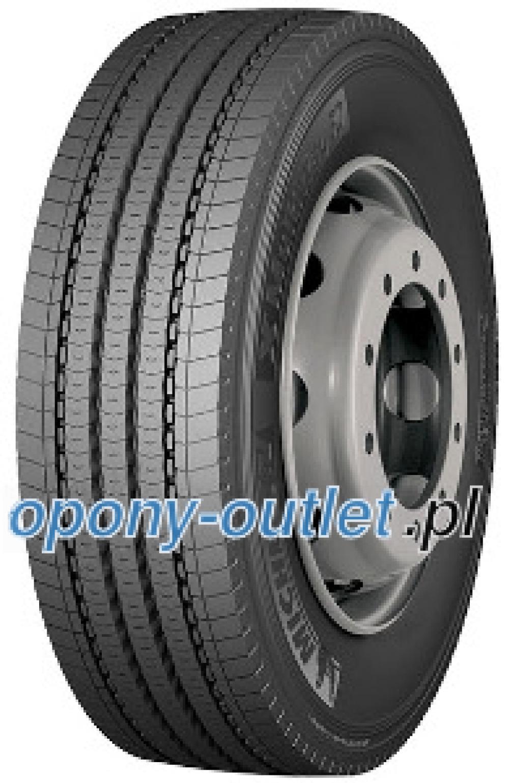 Michelin X Multiway 3D XZE ( 315/80 R22.5 156/150L podwójnie oznaczone 15 , Doppelkennung 154/150M )