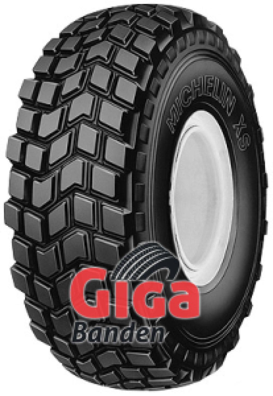 Michelin XS ( 24 R20.5 176F )