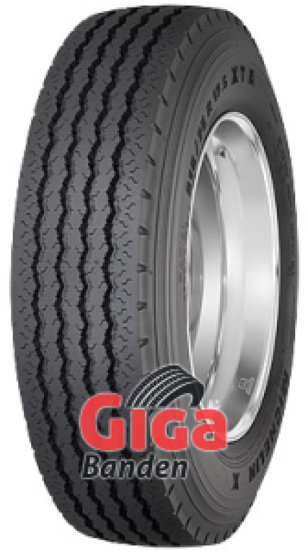 Michelin XTA ( 6.00 R9 109/108F Dubbel merk 95/955 95, Doppelkennung 95/95J )