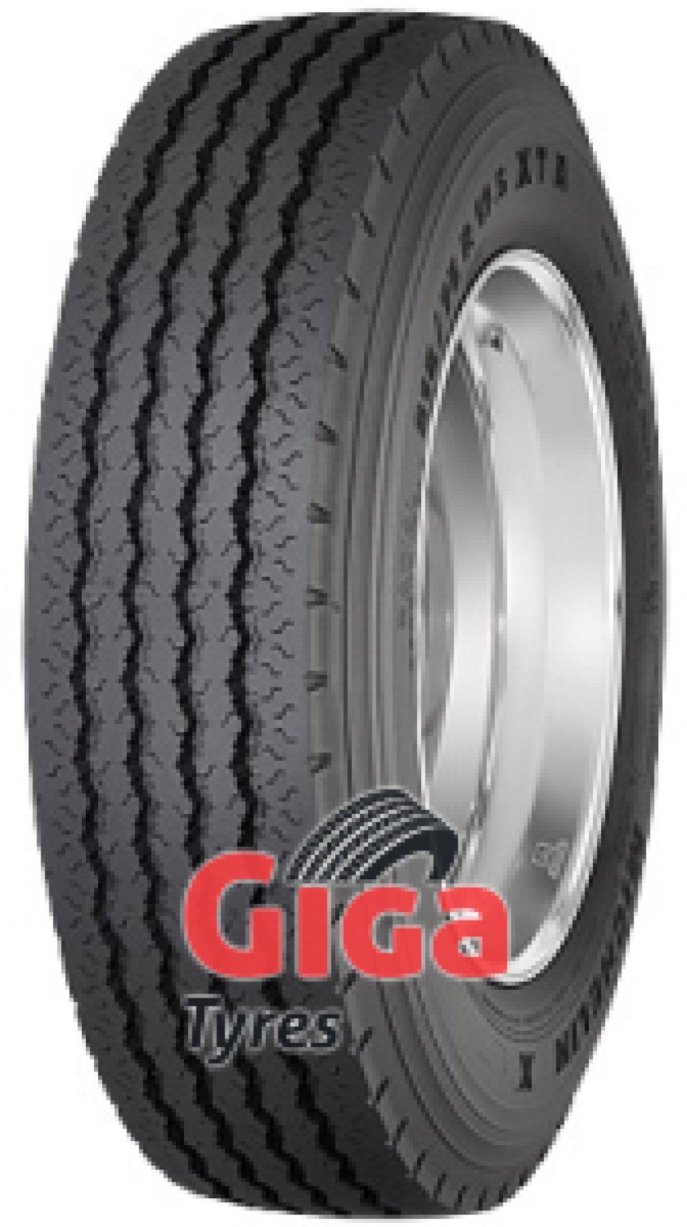 Michelin XTA ( 315/80 R22.5 154/150M )