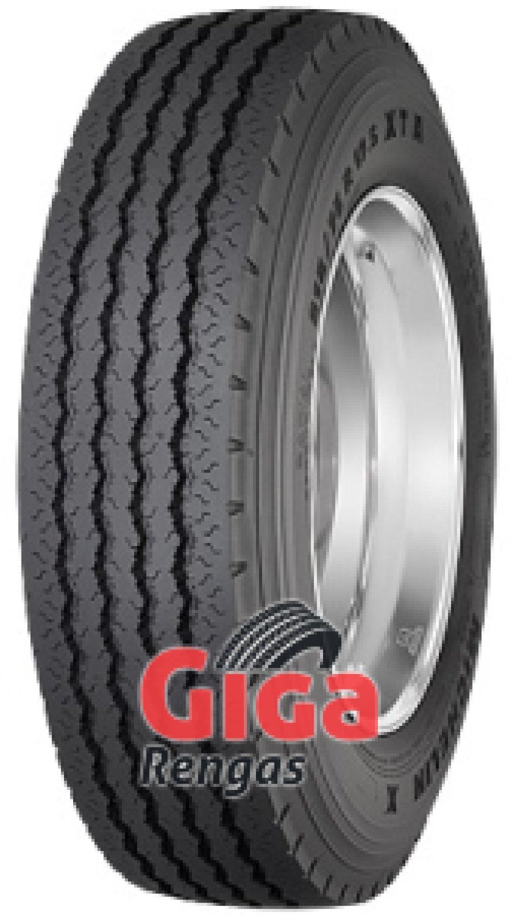Michelin XTA ( 8.25 R15 143/141G 18PR kaksoistunnus  141/140J )