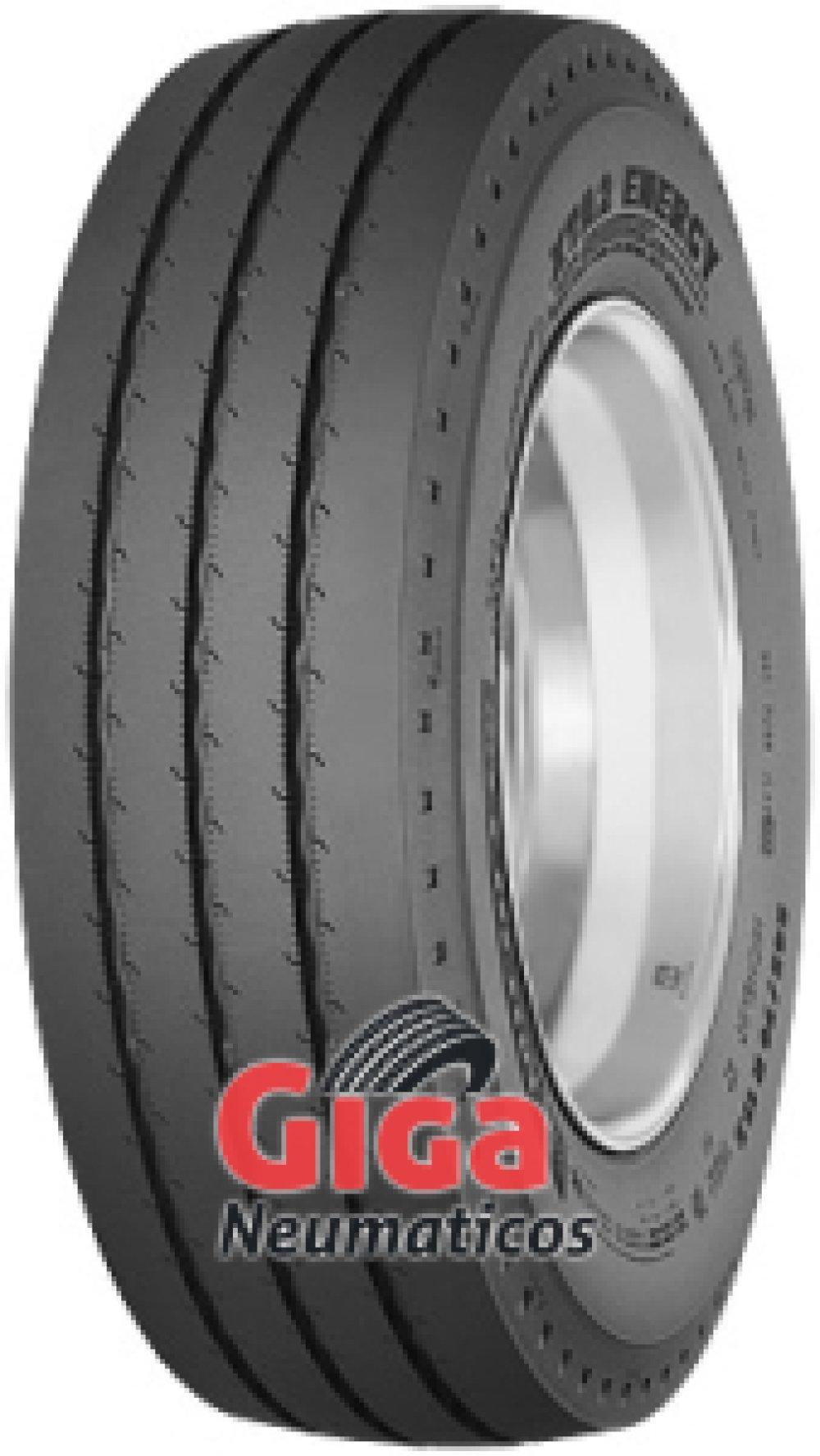 Michelin XTA 2+ Energy ( 445/45 R19.5 160J )