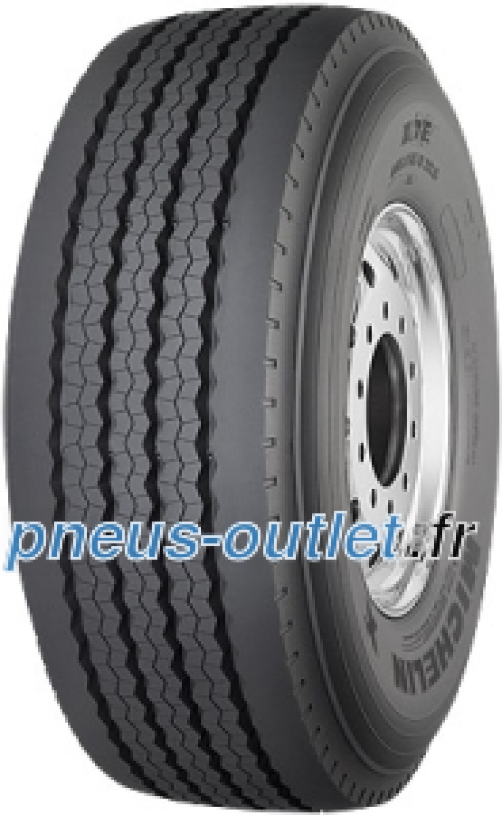 Michelin XTE 2 ( 9.5 R17.5 143/141J 16PR )