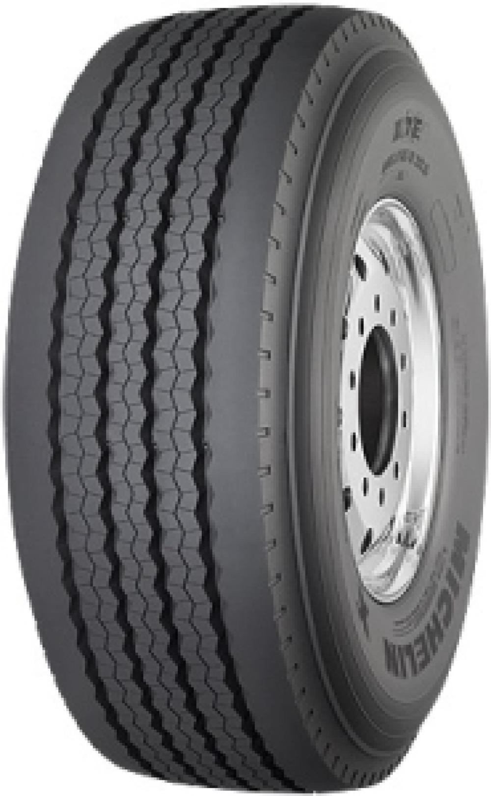 Michelin XTE 2 ( 425/65 R22.5 165K Doppelkennung 16.5, Doppelkennung 16.5 R22.5 )