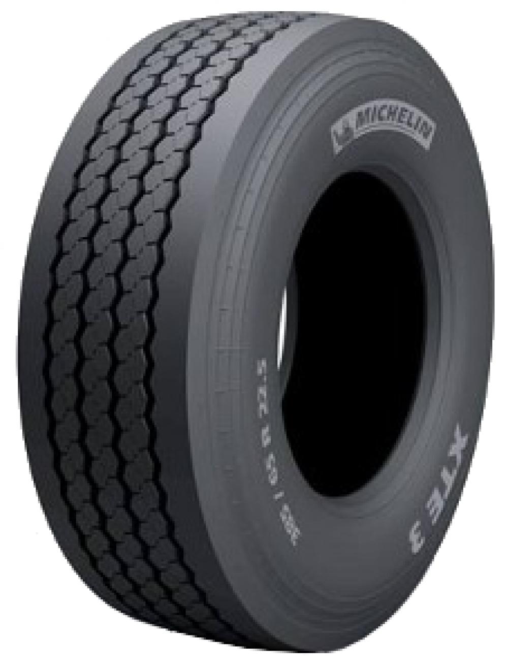 Michelin XTE 3 ( 385/65 R22.5 160J 20PR Doppelkennung 158L )