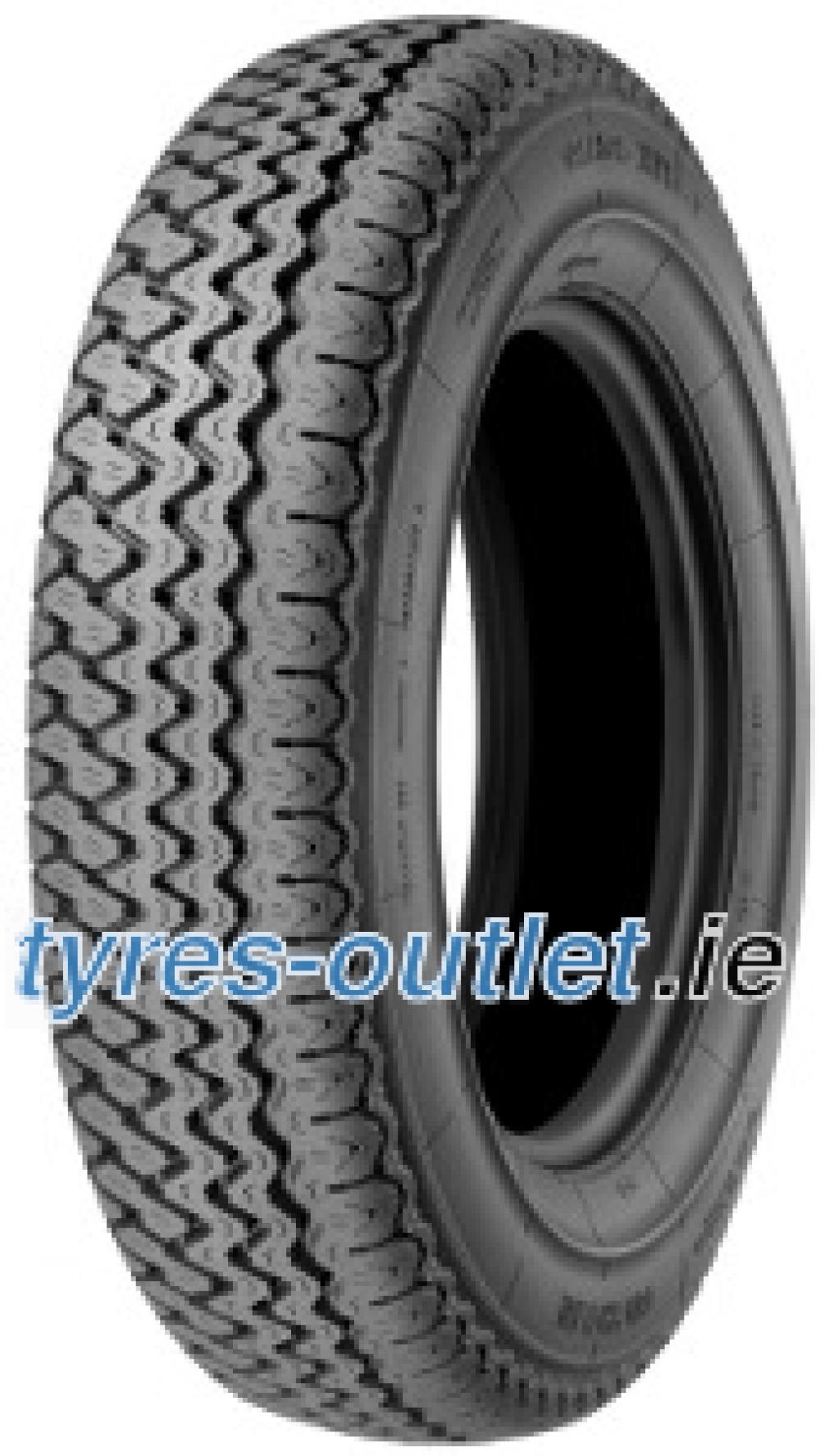 Michelin XVS ( 185/80 R15 93V WW 20mm )
