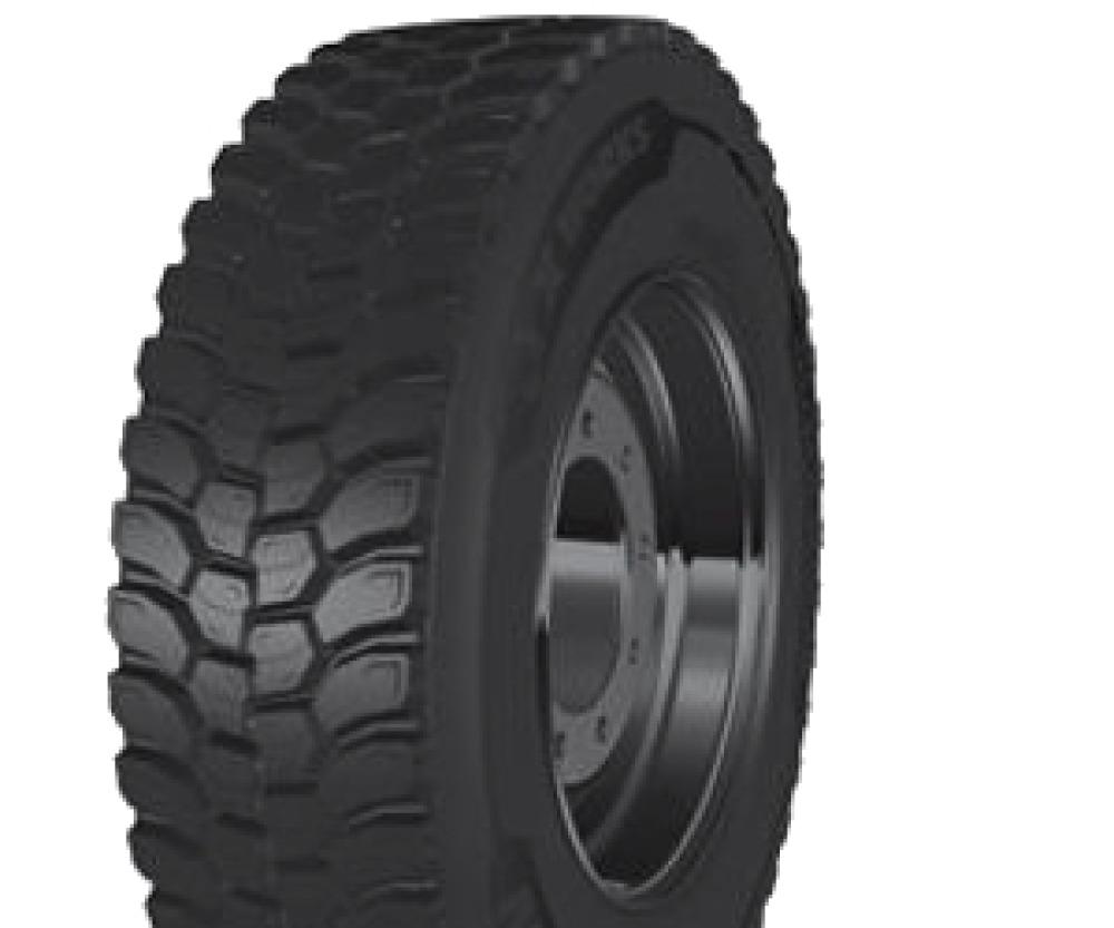 Michelin X Works D ( 315/80 R22.5 156/150K )