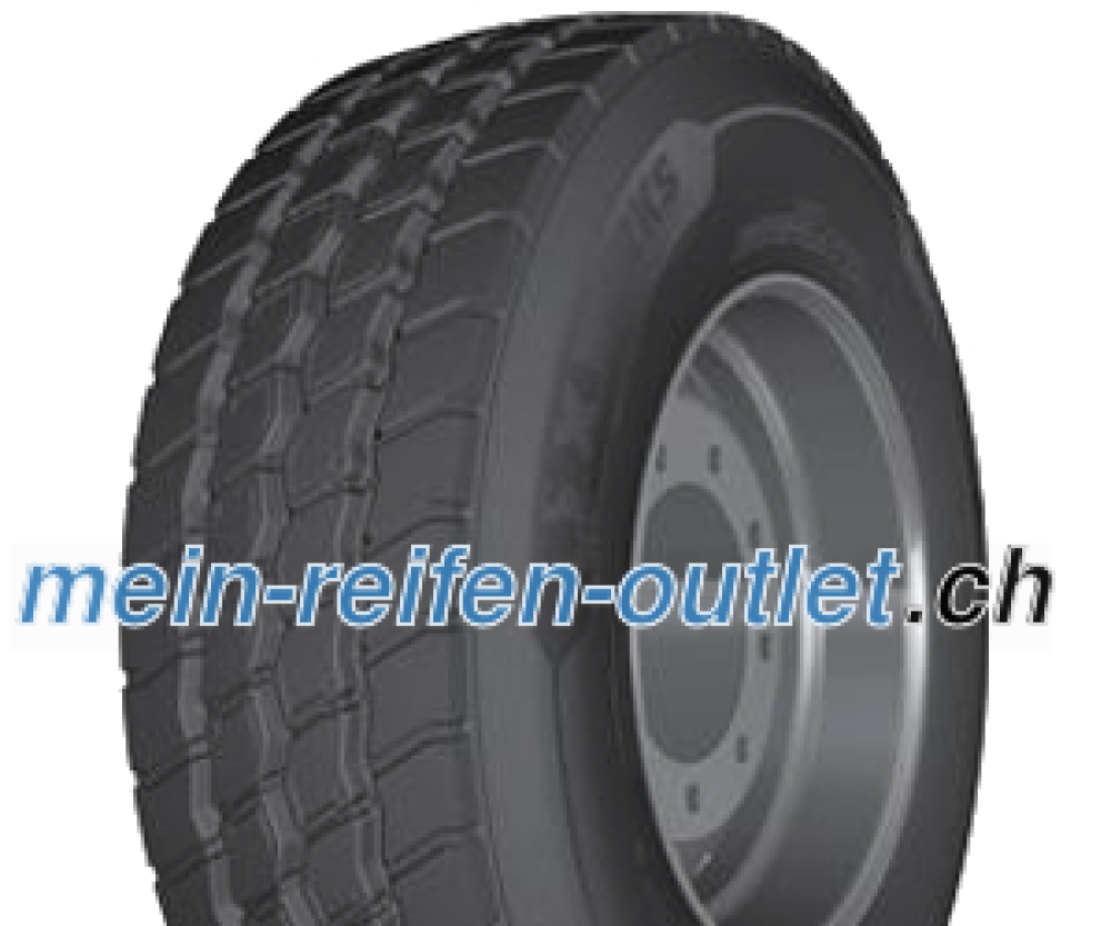 Michelin X Works T ( 385/65 R22.5 160K )