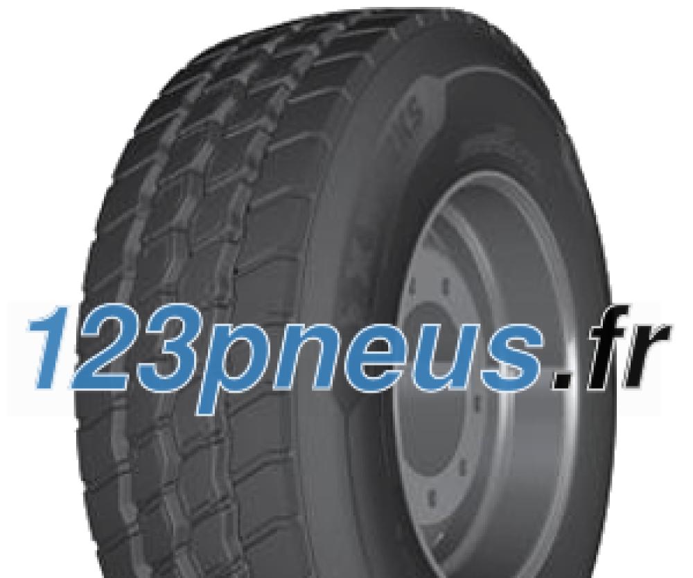 Michelin X Works T