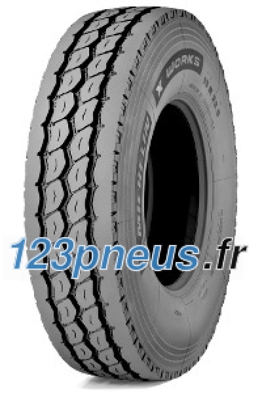 Michelin X-Works