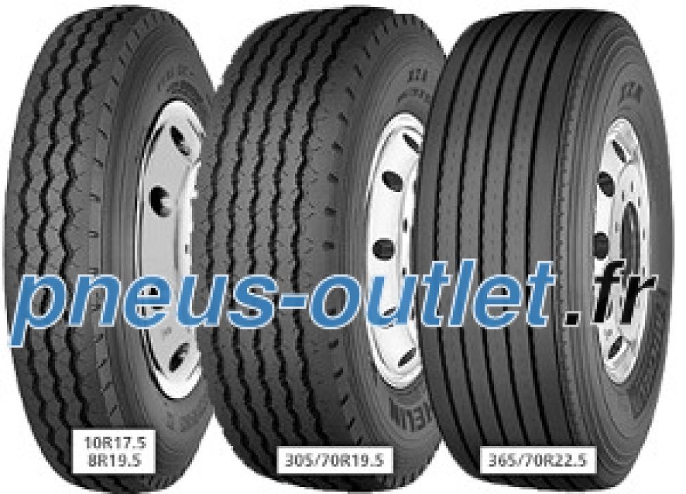 Michelin XZA ( 10 R22.5 144/142L )