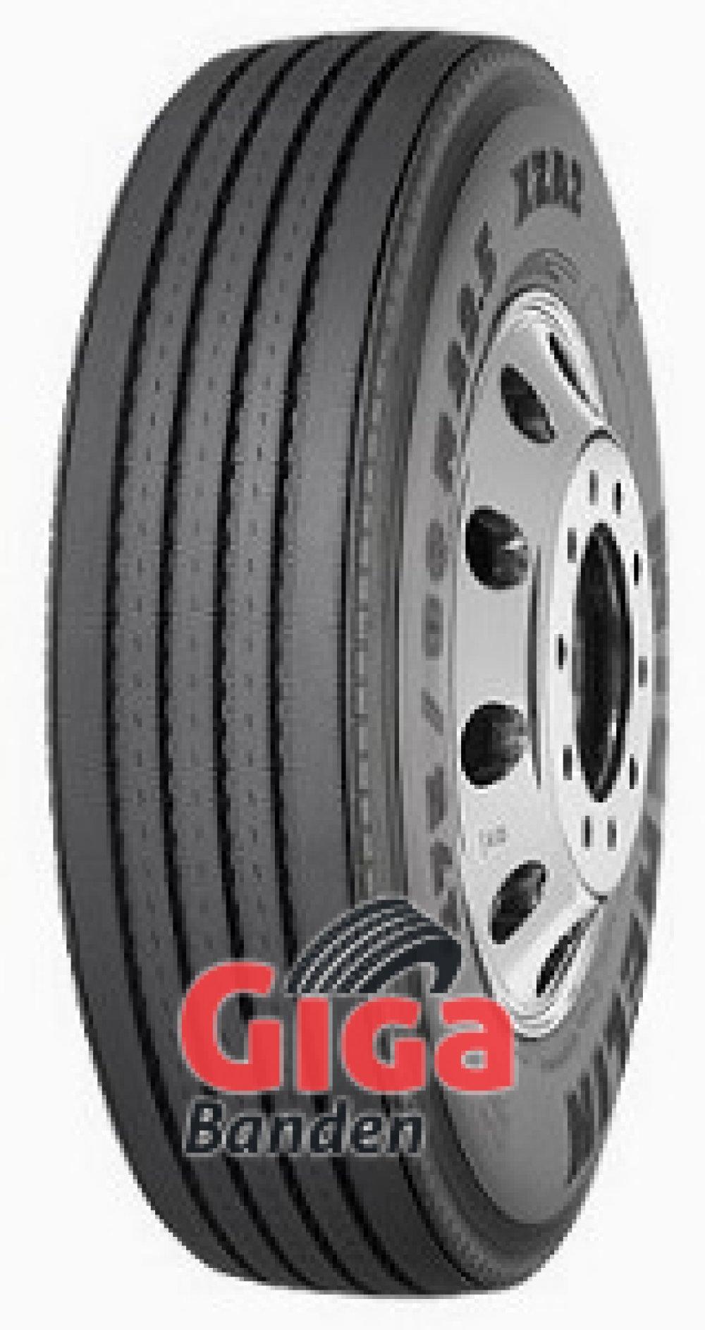 Michelin XZA 2 ( 205/75 R17.5 124/122M )