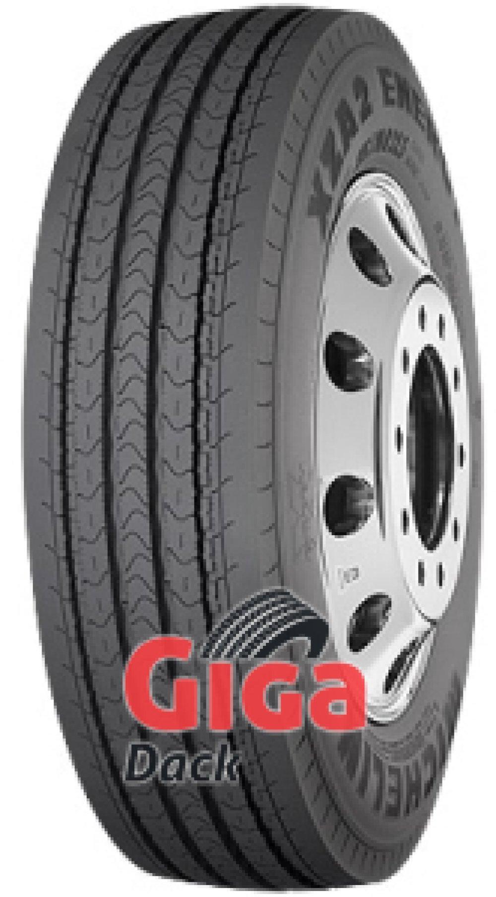 Michelin XZA 2 Energy ( 295/60 R22.5 150/147K , Dubbel märkning 149/146L )