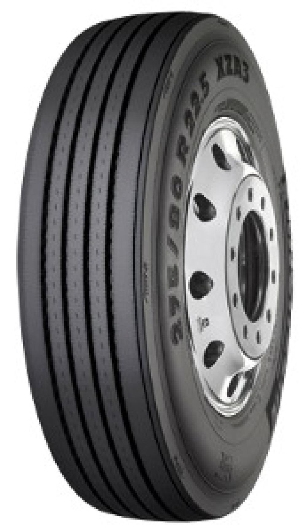 Michelin XZA 3 ( 11 R22.5 148/145L 14PR )