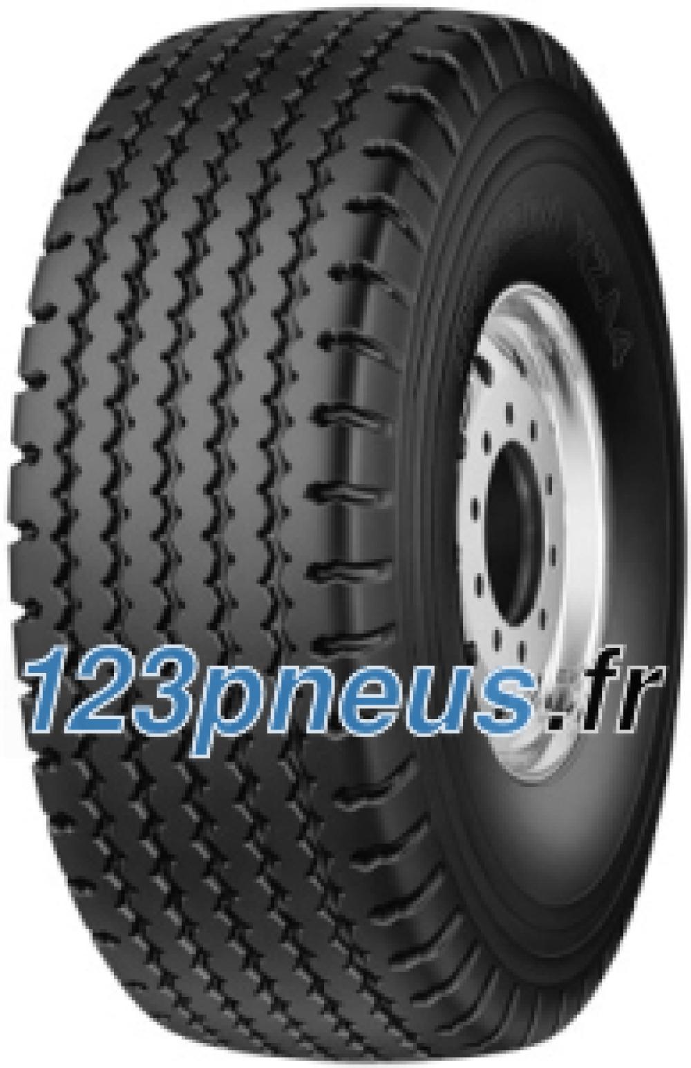 Michelin XZA4