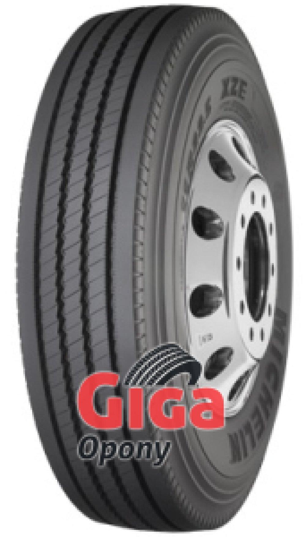 Michelin XZE ( 9.00 R20 140/137K 14PR )