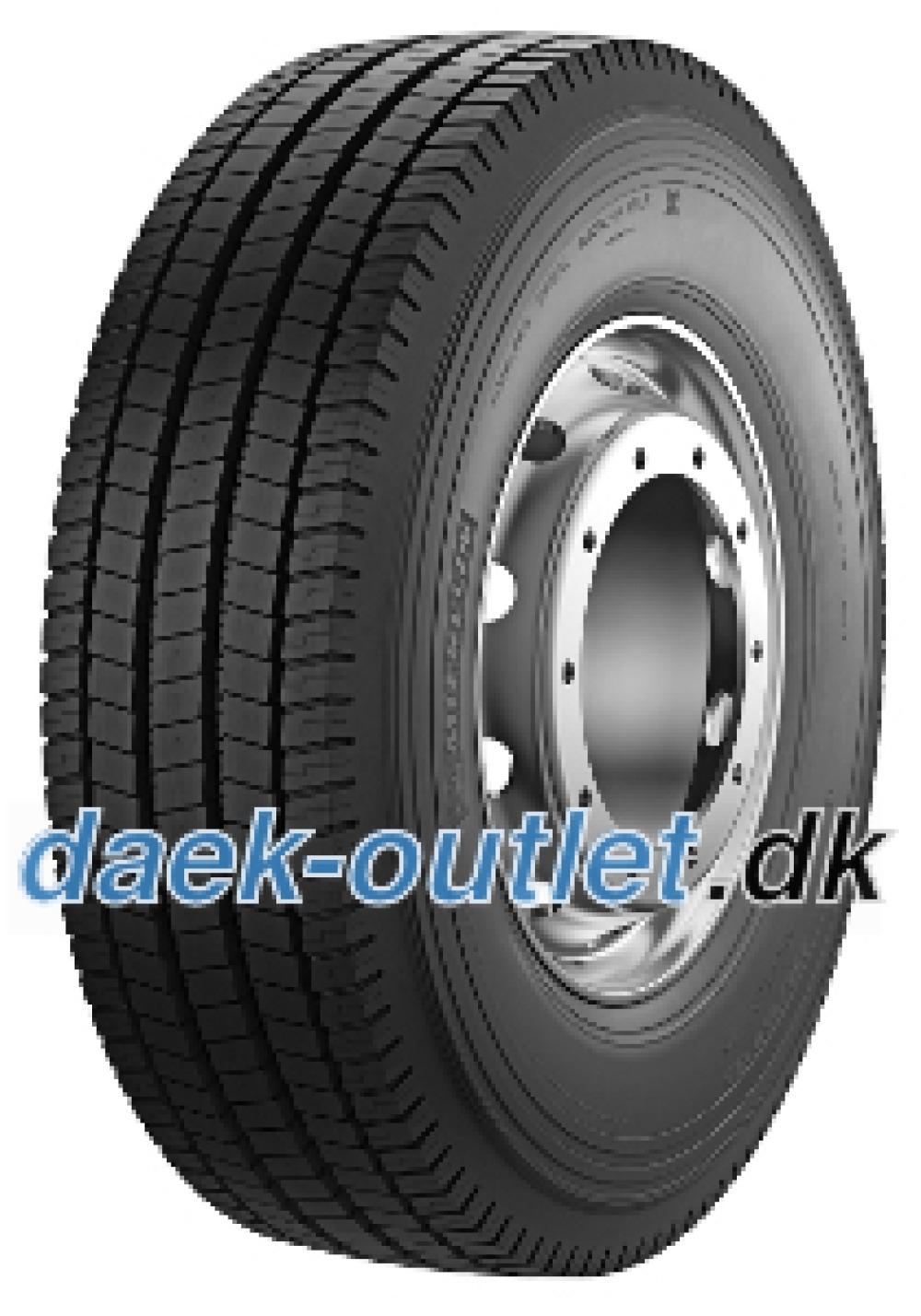Michelin XZE 2 ( 205/75 R17.5 124/122M 12PR )
