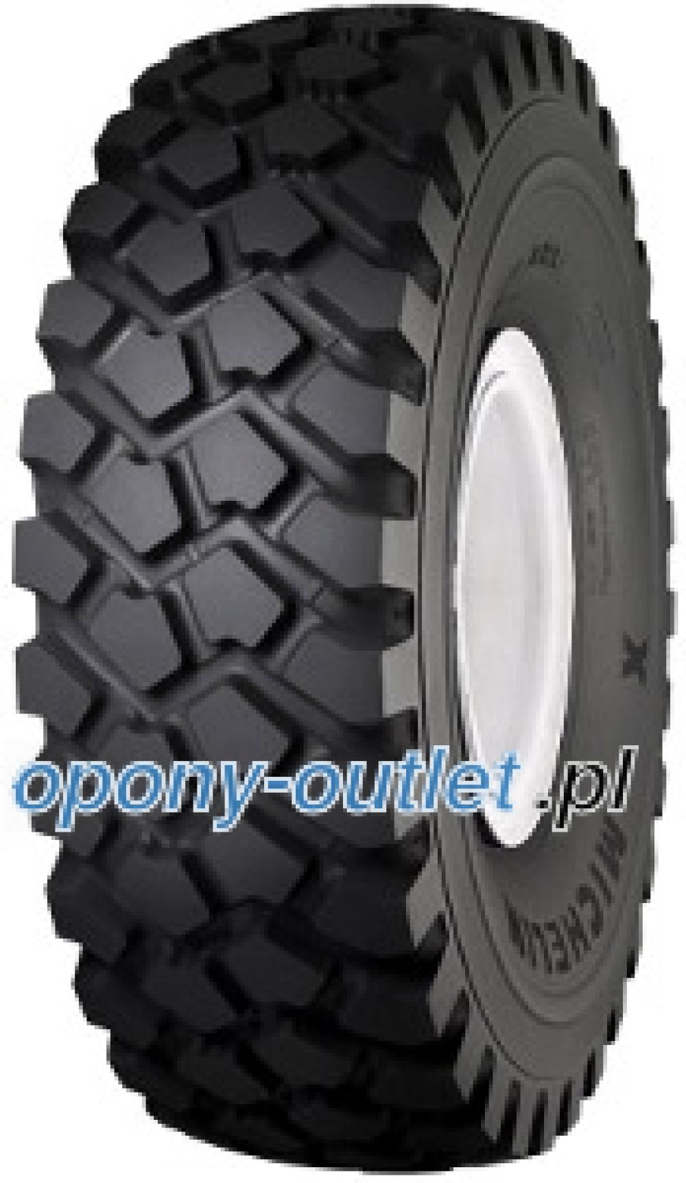 Michelin X Force XZL + ( 14.00 R20 164/160J podwójnie oznaczone 166G )
