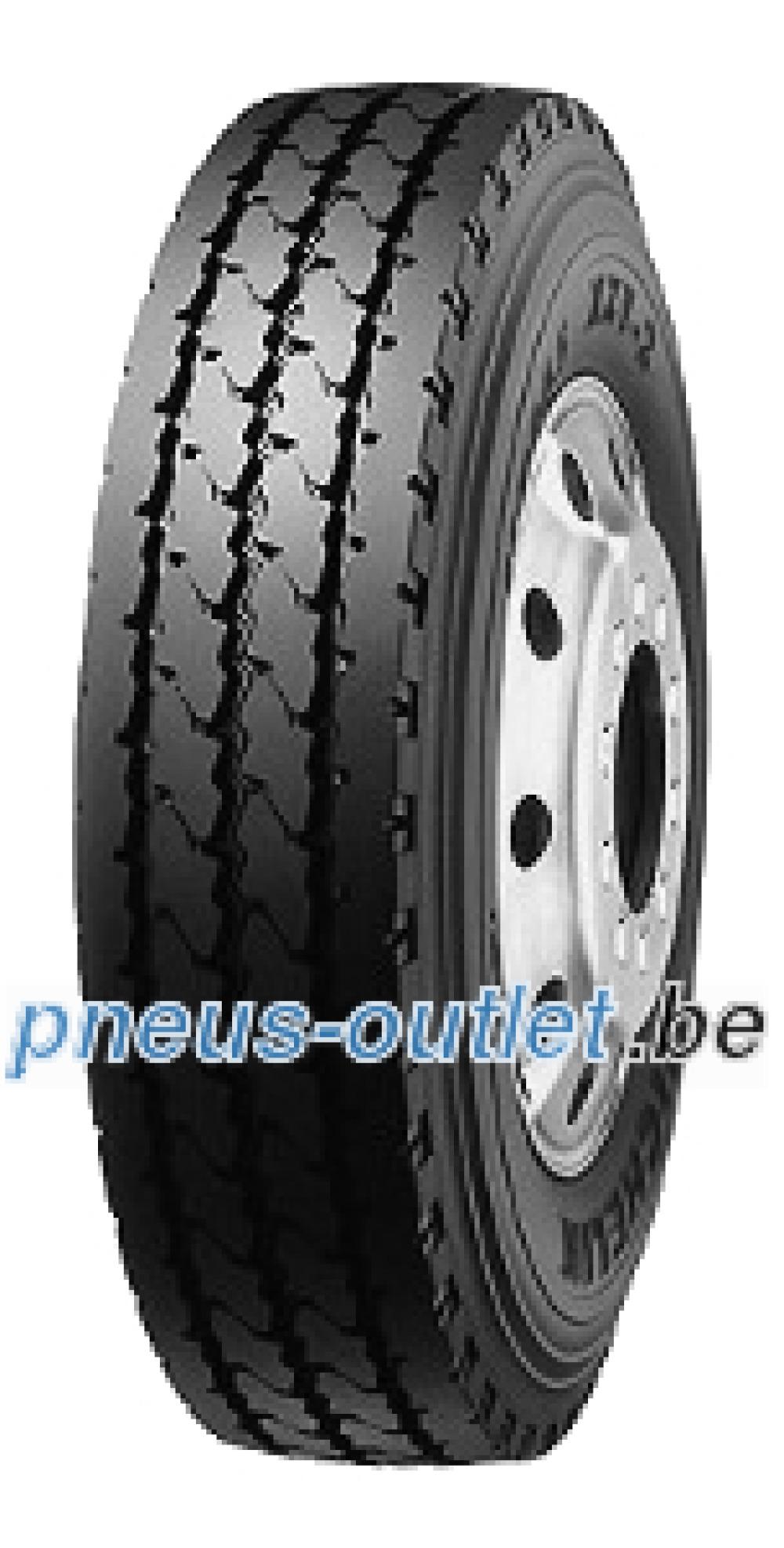 Michelin XZY-2 ( 12.00 R20 154/150K )