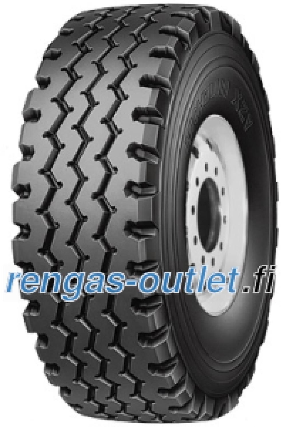 Michelin XZY ( 8.5 R17.5 121/120L 12PR )