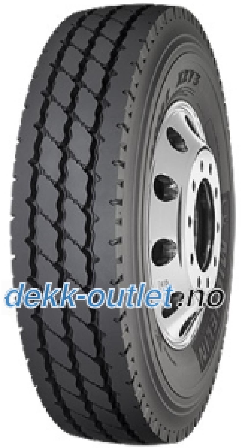 Michelin XZY 3 ( 425/65 R22.5 165K 20PR , dobbel merking 16.5 , Doppelkennung 16.5, Doppelkennung 16.5 R 22.5 )