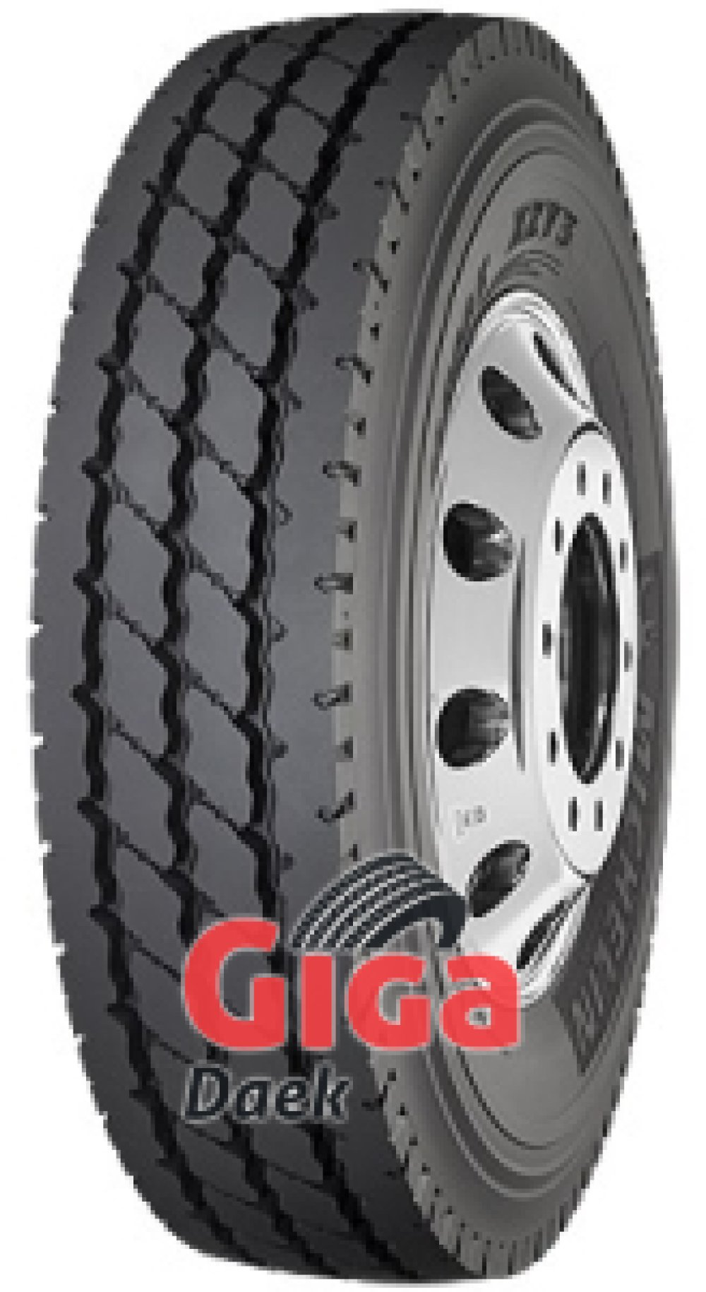 Michelin XZY 3 ( 11 R22.5 148/145K )
