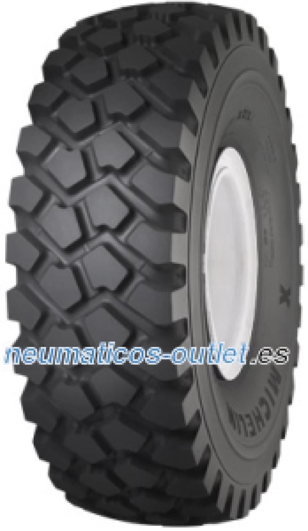 Michelin X Force XZL ( 335/80 R20 150K )
