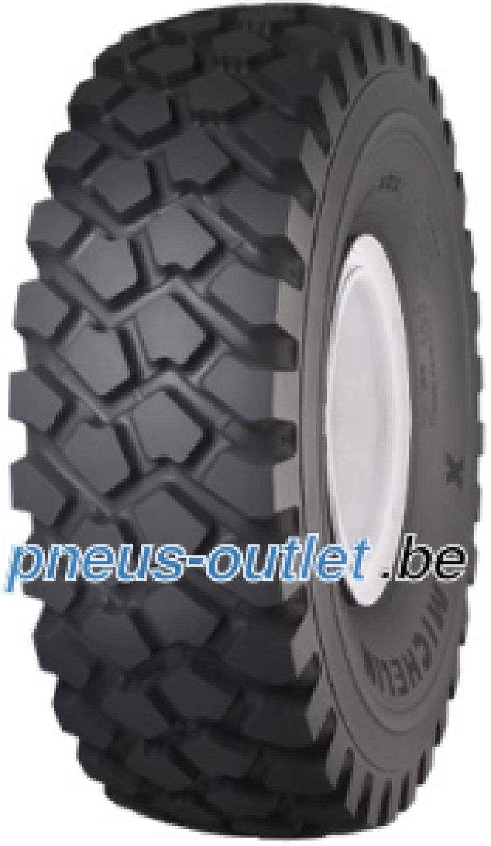 Michelin X Force XZL ( 445/65 R22.5 168G )