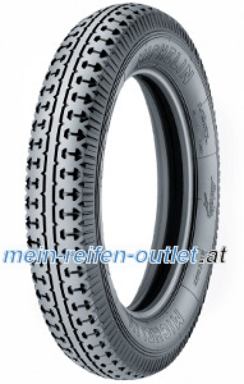 Michelin Collection Double Rivet ( 5.25/6.00 -19 )