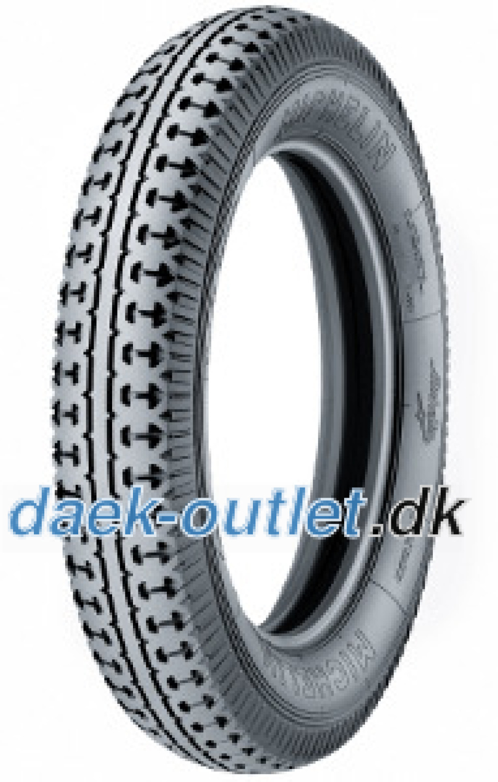 Michelin Collection Double Rivet ( 525/600 -19 )
