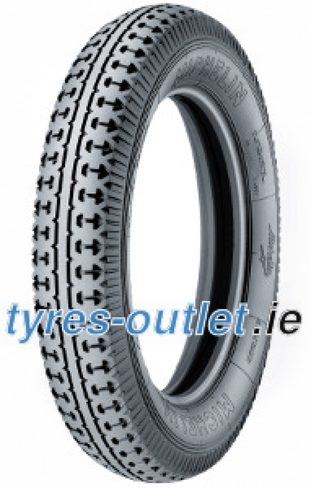 Michelin Collection Double Rivet ( 4.00/4.50 -19 WW 40mm )